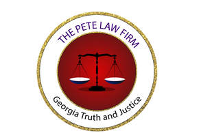 PERSONAL INJURY LAW Auto Accidents - THE PETE LAW FIRM